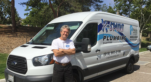 San Diego Water Filtration Systems About X Spurt Plumbing